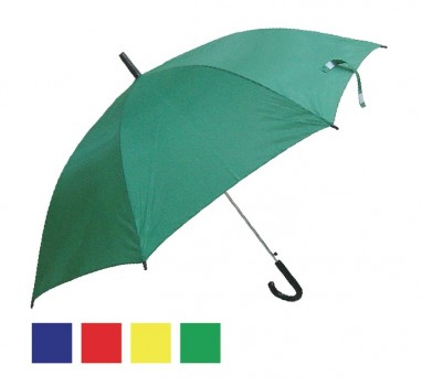 "24"" Nylon Umbrella (Same Panel)"