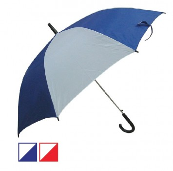 "24"" Nylon Umbrella (Diff Panel)"