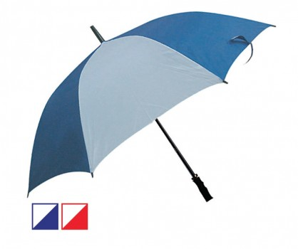 "30"" Nylon Umbrella (Diff Panel)"