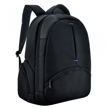 Blackish Backpack