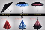 PGM CH Double Layer Reverse Umbrella
