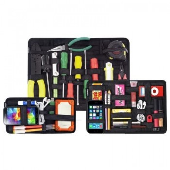 GRID-IT!® Organizer Bundle  Contains 3 Grids Small, Medium and Large