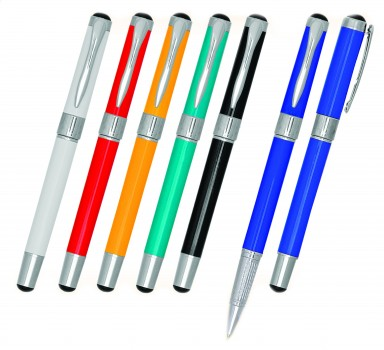 Classic Gel Ink Pen