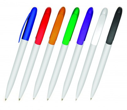 Strong Plastic Pen