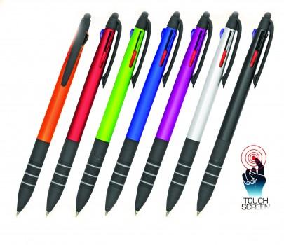 3 in 1 Stylus Pen