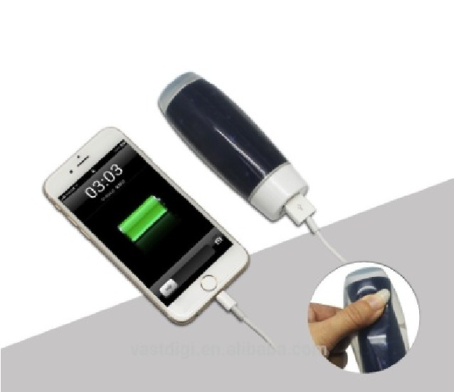 Anti Stress power bank