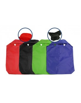 Foldable Nylon bag (Bag)