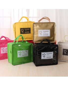 PGM Wonder PU Cooler Bag