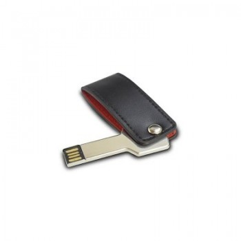 Leather Executive USB Drive (Stick With Cover)