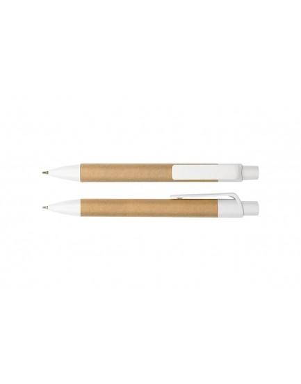 Eco Paper Ball Gel Pen