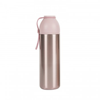 Cute Stainless Steel Thermo Tumbler
