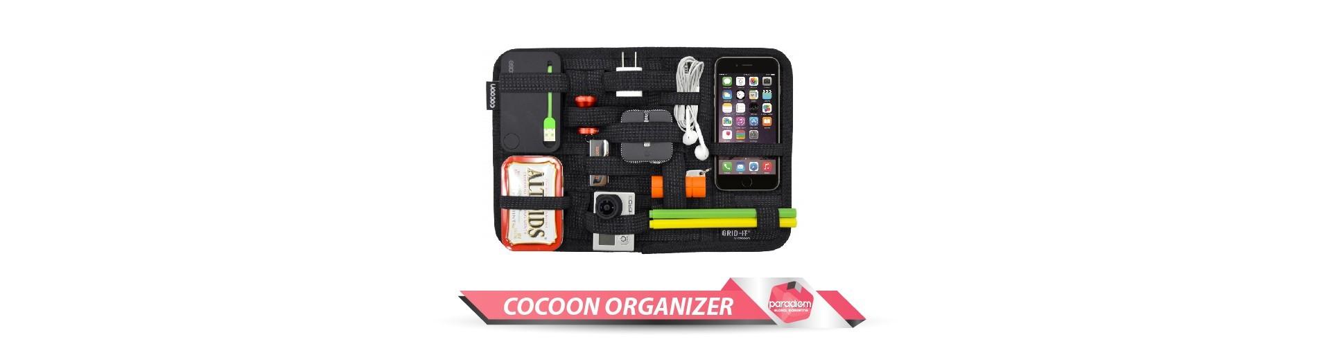 Cocoon Organizer