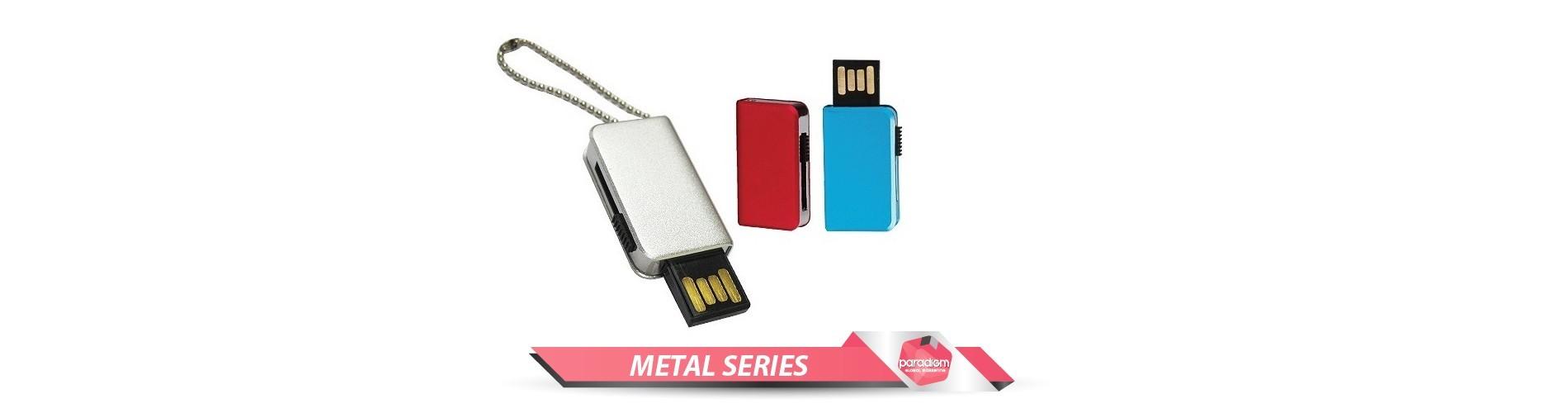Metal series USB
