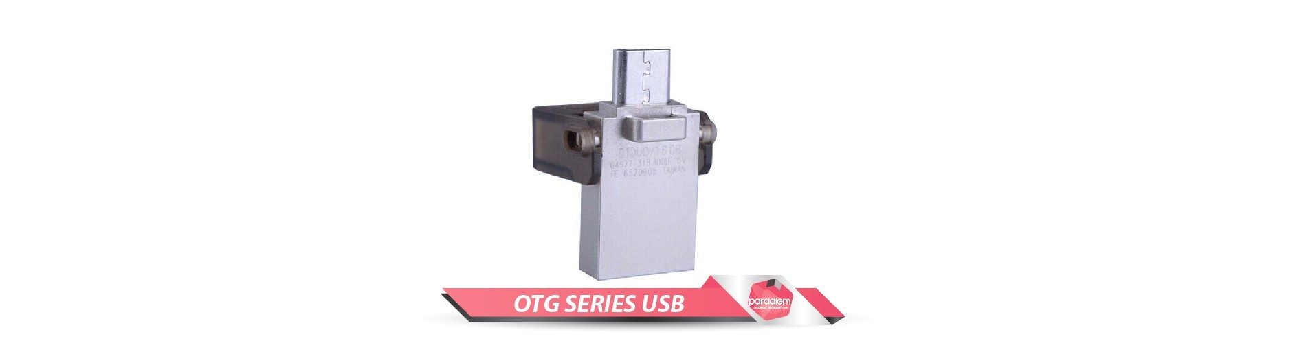 OTG series USB