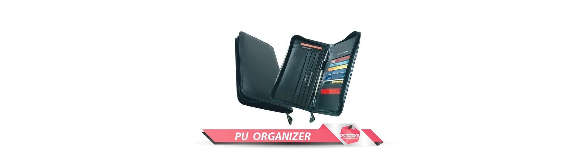 PU organizer