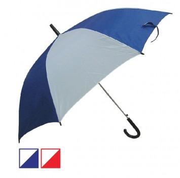 "24"" Nylon Umbrella (Diff Panel)"