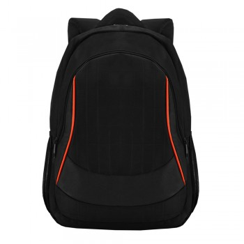 Modern Black  Backpack