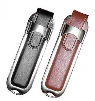 Quality Leather USB Thumb Drive
