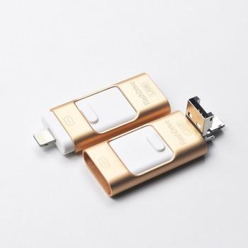 PGM VD 3 in 1 OTG USB