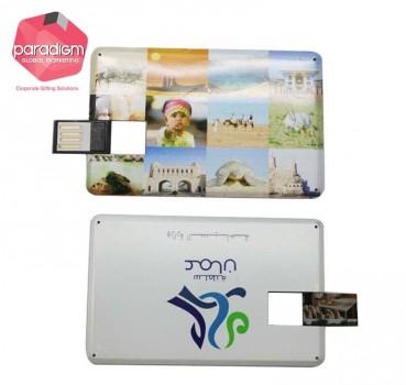 Beautiful Card USB Flash Drive