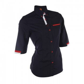 Corporate Uniform 9 (Female)