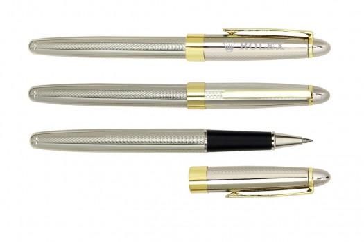 PRESIDENT - Metal Roller Pen