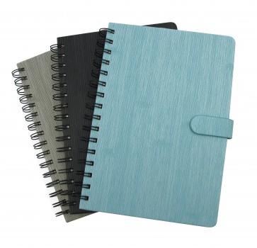 PU Hard Cover Notebook