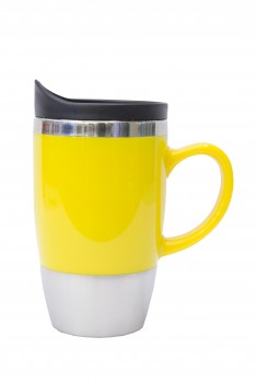 Stainless Steel Mug 3