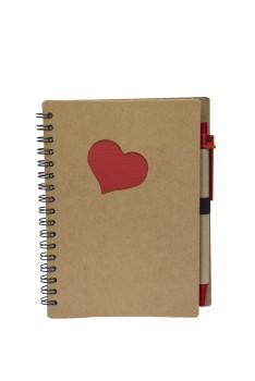 Eco notepad 2