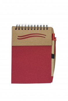 Eco Notepad 3