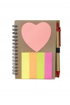Eco Notepad 5