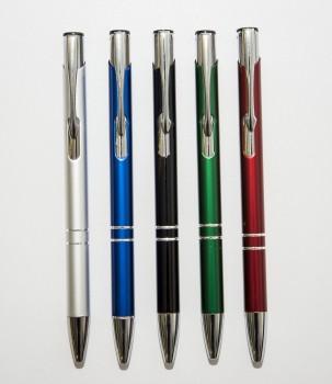 Solid Plastic Pen