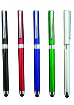 2 in 1 Plastic Ball Pen