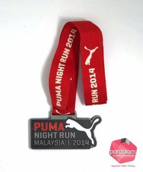 PGM Marathon Medal