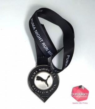 PGM Medal