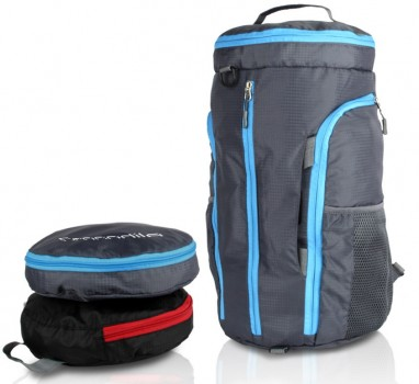 Foldable duffle Bag
