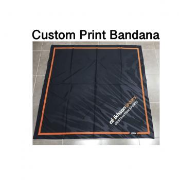Bandana (customize) Malaysia