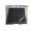 Bandana (customize)