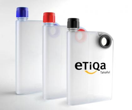 Memo Bottle (D2)