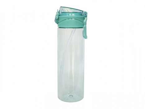 Trendy Plastic Bottle