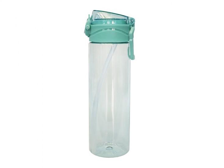 Trendy Plastic Bottle
