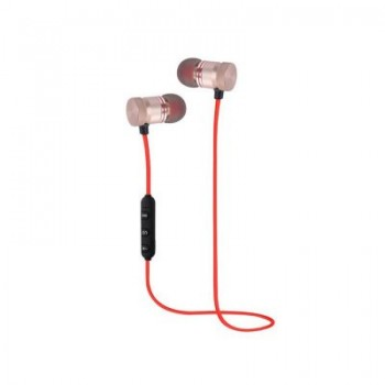 Magnetic Bluetooth Earphone