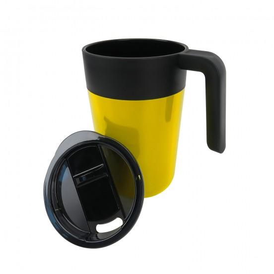 Classic Handy Mug