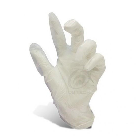 DIsposable Latex Gloves Powder Free