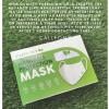 Reusable 2 Layer Face Mask