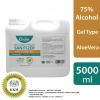 Cleanse 360 Instant Sanitizer (5000ml Gel)
