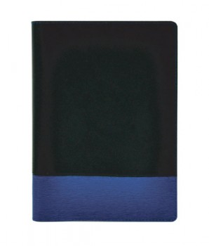 PGM ED Two Tone Notebook
