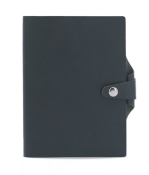 PGM ED Twist Buckle Notebook