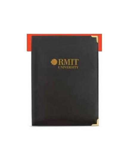 PGM ED Certificate Holder