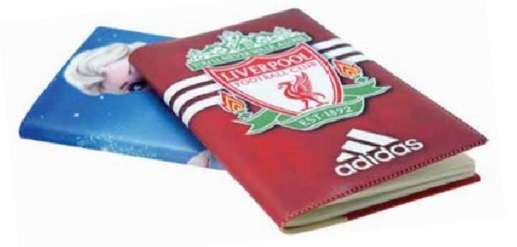 PGM ED Passport Holder